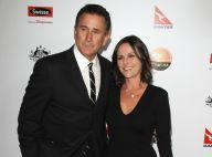 Anthony Lapaglia (FBI : Portés disparus) et Gia Carides officiellement divorcés