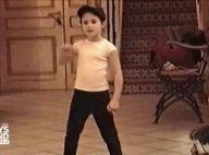 Capucine Anav, 6 ans et accro aux 2be3 : Une vidéo trop mignonne dévoilée...