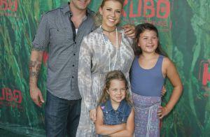 Jodie Sweetin (La Fête à la maison) : Son troisième divorce enfin acté !