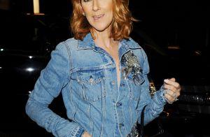 Céline Dion : Nouveau look et nouvelle chanson, elle ne s'arrête plus !