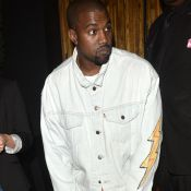 """Kanye West furieux : Son défilé, """"désastre total"""", boudé par le clan Kardashian"""