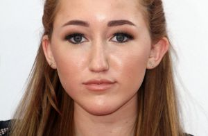 Miley Cyrus : Sa soeur Noah signe un juteux contrat