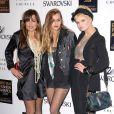 Alice Dellal, Jade Jagger et Pixie Geldof