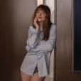 Dakota Johnson dans Fifty Shades Darker