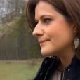 """Olivia, prétendante de Jean-Paul - """"L'amour est dans le pré 2016"""". Le 12 septembre 2016 sur M6."""