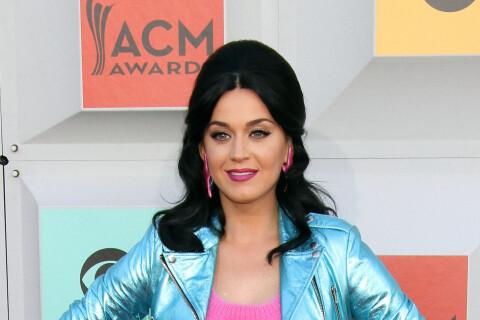 Katy Perry : Quand la popstar joue les sages-femmes...