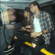 Nicole Scherzinger roucoule avec Grigor Dimitrov quand Lewis Hamilton papillonne