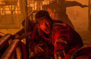 Deepwater : Plongez dans l'horreur d'une histoire vraie avec Mark Wahlberg