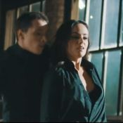 Alizée et Grégoire Lyonnet : Les jeunes mariés dévoilent une danse sensuelle