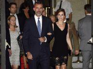 Letizia d'Espagne, ultraglamour pour ses 44 ans : Ovation royale à l'opéra !