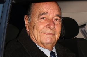 Jacques Chirac hospitalisé : Ses proches face à l'inquiétude...