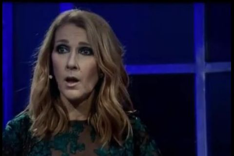 Céline Dion : Moquée par René-Charles devant ses jumeaux et sa maman