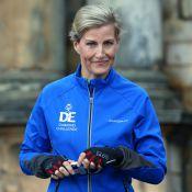 Sophie de Wessex : La comtesse plus en forme que jamais à 51 ans !