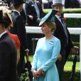 La comtesse Sophie de Wessex au Royal Ascot le 15 juin 2016