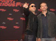 """Vin Diesel, comment il est devenu père : """"Paul Walker a joué un rôle clé"""""""