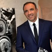 Nikos Aliagas s'expose devant Stéphane Bern et les parents de Grégory Lemarchal