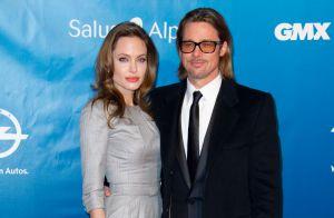 Divorce d'Angelina Jolie et Brad Pitt : Une fortune à 500 millions de dollars