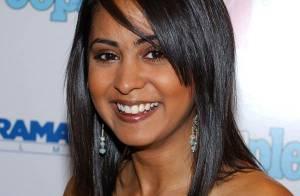 La jolie Parminder Nagra, de la série 'Urgences', est enceinte !