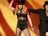 REPORTAGE PHOTOS + VIDEO : Britney Spears, mais... elle a tout pompé sur Madonna !