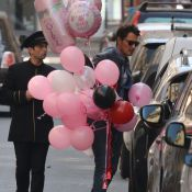 Vincent Cerutti : Papa attentionné pour sa petite Abbie