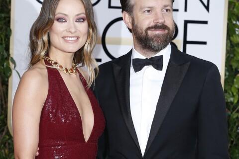 Olivia Wilde et Jason Sudeikis : Ils révèlent le sexe de leur futur bébé !