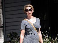 Katherine Heigl enceinte : Amoureuse et épanouie, la future maman irradie