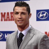 Cristiano Ronaldo : Il a adopté !