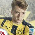 """Image du jeu """"FIFA 2017"""" attendu le 29 septembre 2016 en magasins."""