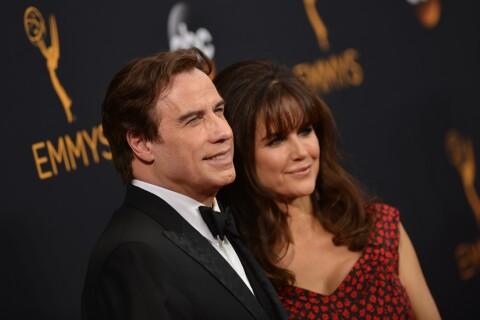 John Travolta : Comment il a réussi à surmonter la mort de son fils Jett