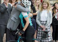 Sophie de Wessex : Mission accomplie, gros câlins avec son mari et ses enfants !
