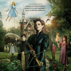Bande-annonce de Miss Peregrine et les Enfants particuliers en salles le 5 octobre 2016