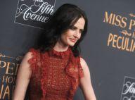 """Eva Green : """"Ma mère me répète que je devrais arrêter de jouer les tarées"""""""