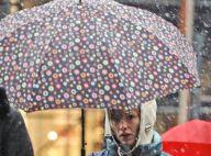 Jennifer Garner: qu'il pleuve, qu'il neige ou qu'il vente...