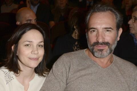 """Natalie Péchalat avec Jean Dujardin: """"Je n'ai pas fait le choix le plus facile"""""""
