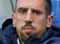 Franck Ribéry perd de nouveau son procès pour injure