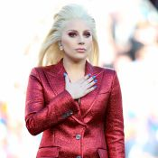 "Lady Gaga confirme : ""Le Super Bowl (2017) sera GAGA"" !"