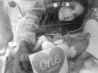 Wisin : Le chanteur en deuil après la mort de son bébé, atteint de trisomie