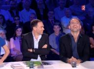 ONPC : Yann Moix taquine Raphaël Glucksmann au sujet de Léa Salamé