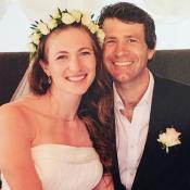 Ole Einar Bjørndalen et Darya Domracheva : Les jeunes mariés ont eu un bébé