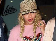 Beyoncé et Jay-Z à New York : Une casquette volontairement provocatrice