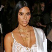 Kim Kardashian braquée : Traumatisée, elle ne fera plus étalage de sa fortune