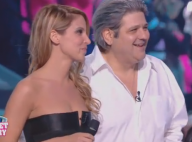 Secret Story 10 : Zoom sur les acteurs de l'Hôtel Marco Panzani et Rachel Mouyal
