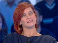 Fauve Hautot coup de coeur d'Alain Delon : Elle réagit à sa déclaration...