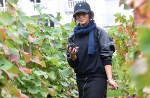 Camélia Jordana : Marraine grand cru pour la fête des Vendanges