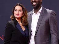 Omar Sy et sa femme Hélène, couple divin face à la superbe Felicity Jones