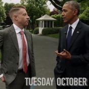 """Barack Obama : """"Adolescent, j'ai pris de la drogue..."""""""