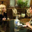 Madonna et Cristina Kirchner