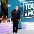 Exclusif -Cauet - Enregistrement de la première émission de la rentrée de Touche pas à mon poste (TPMP) sur C8 à Paris le 5 septembre 2016. © Dominique Jacovides / Bestimage