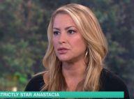 Anastacia blessée : La star redoute une nouvelle opération après deux cancers