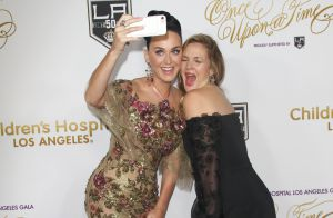Katy Perry et Drew Barrymore : Amies chics et déjantées à Los Angeles